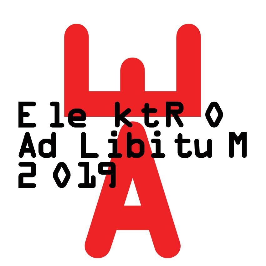 Festiwal AD LIBITUM 2019