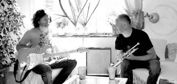 """Maciej Staniecki & Wojciech Jachna - """"Two Souls"""" - Premiera płyty"""