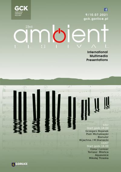 23 Ambient Gorlice Festiwal