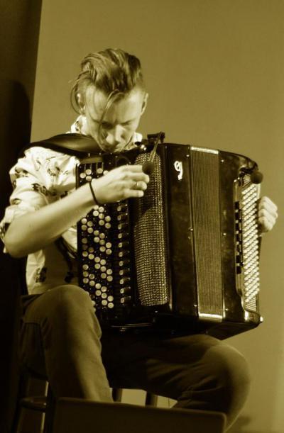 Jachna/Chojnacki - Koncert na Strychu