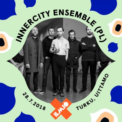 Innercity Ensemble - Turku, Finlandia