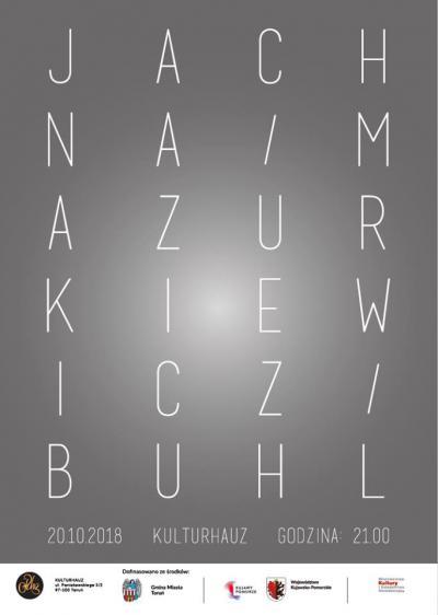 Jachna/Mazurkiewicz/Buhl - God's Body-Trasa