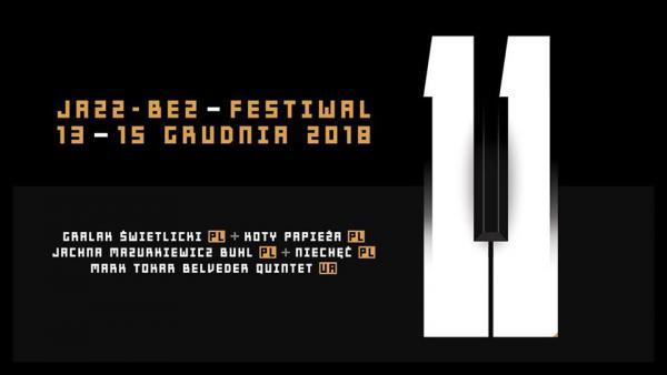 Jachna/Mazurkiewicz/Buhl - Festiwal Jazz Bez, Lublin