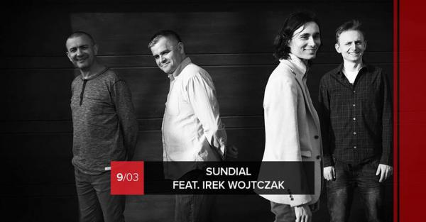 Sundial III feat. Irek Wojtczak - premiera albumu