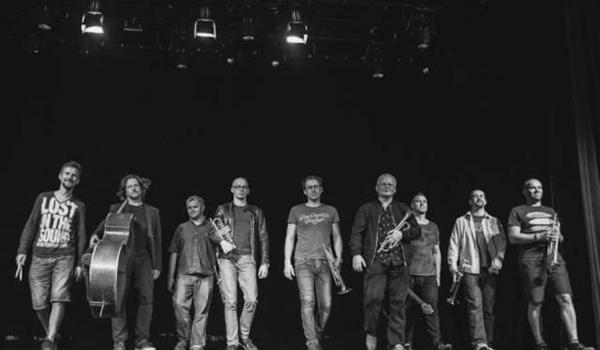 Tribute to Andrzej Przybielski - Live in NOSPR, Katowice