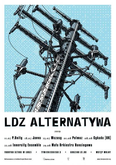 Innercity Ensemble - LDZ Alternatywa 2019