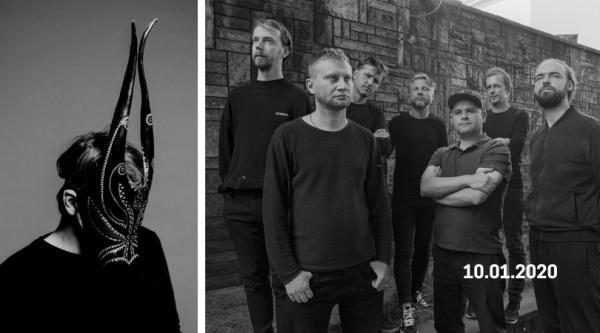 Innercity Ensemble - Dni Muzyki Nowej, ŻAK, Gdańsk