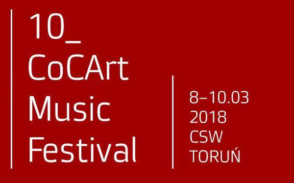 RADAR feat. Wojtek Jachna - COCART Music Festival