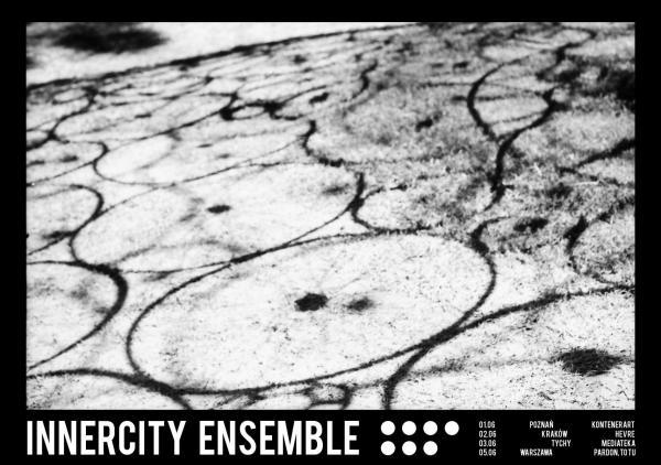 Trasa koncertowa Innercity Ensemble