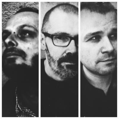 Jachna/Mazurkiewicz/Buhl - FINA na Ucho