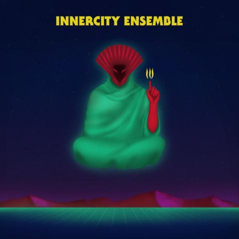 Innercity Ensemble IV