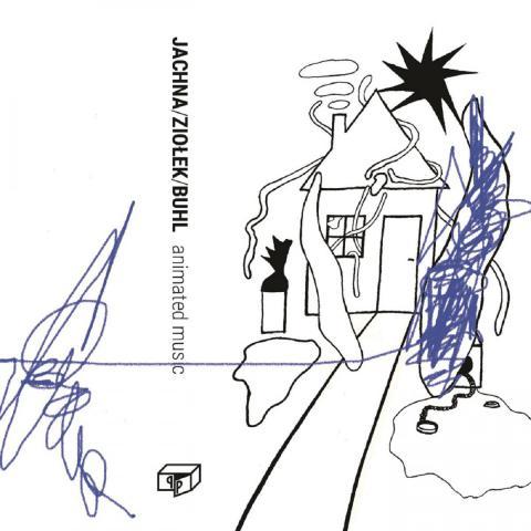 Jachna/Ziołek/Buhl - Animated Music, wyd. Pawlacz Perski.